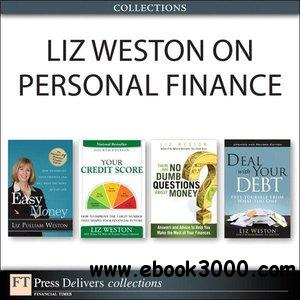 Liz Weston on Personal Finance (Collection) (2nd Edition) free download