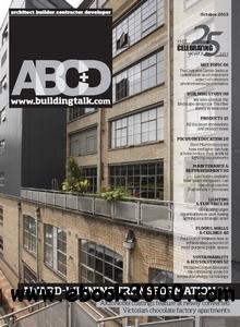 Architect, Builder, Contractor & Developer - October 2013 free download