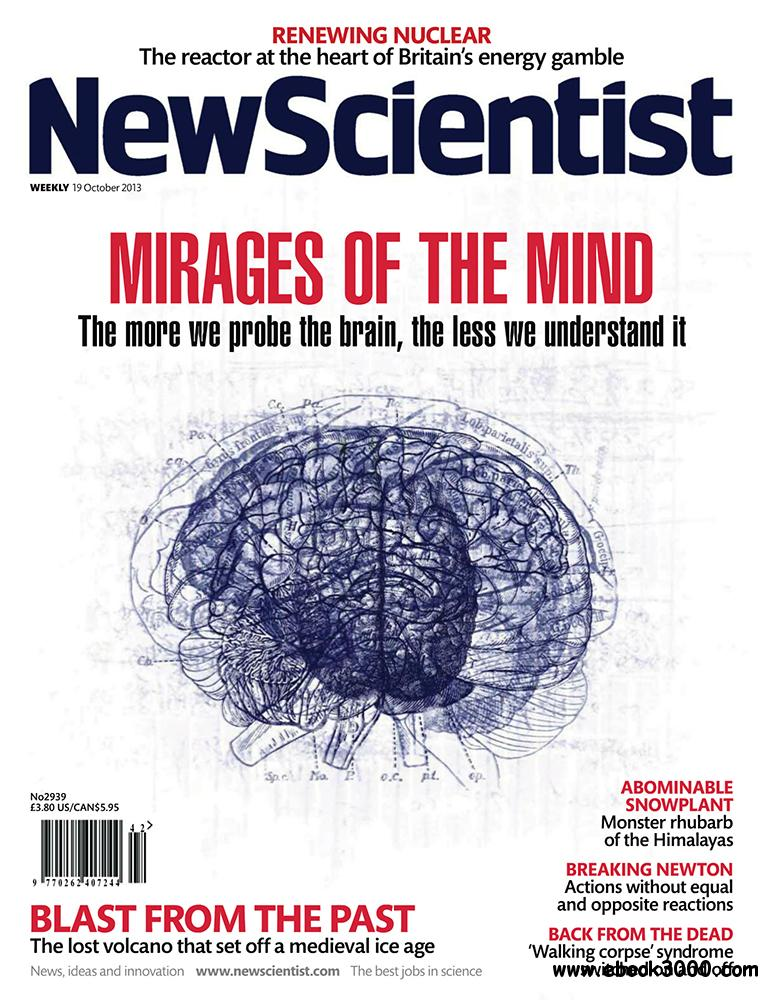 New Scientist 19 October 2013 (USA) free download