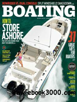 Boating - November - December 2013 free download