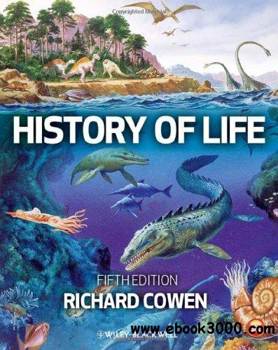 History of Life (5th Edition) free download