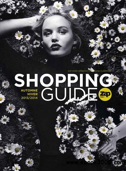 Zap Shopping Guide - Automne 2013 free download