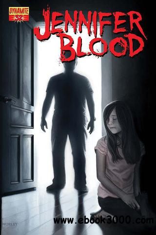 Garth Ennis Jennifer Blood 032 (2013) download dree
