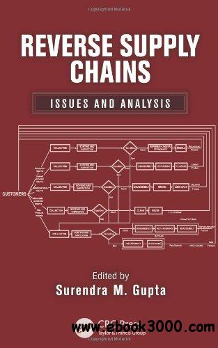 Reverse Supply Chains: Issues and Analysis free download