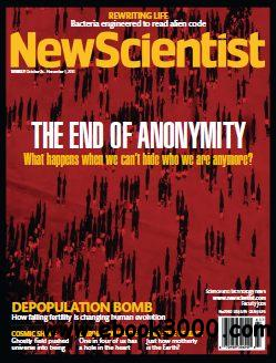 New Scientist - 26 October 2013 free download