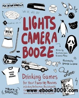 Lights Camera Booze free download