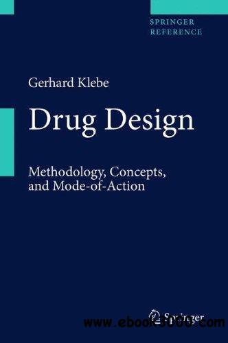 Drug Design: Methodology, Concepts, and Mode-of-Action free download