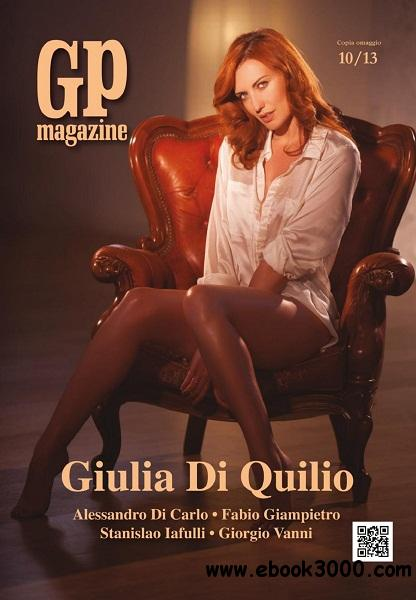 GP Magazine - Ottobre 2013 free download