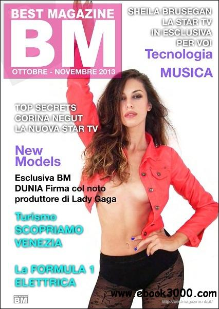 BM Best Magazine - Ottobre/Novembre 2013 free download