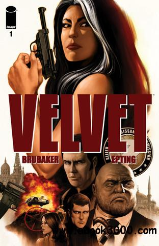 Velvet 001 (2013) free download