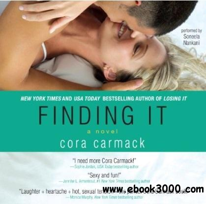 Finding It (Audiobook) free download