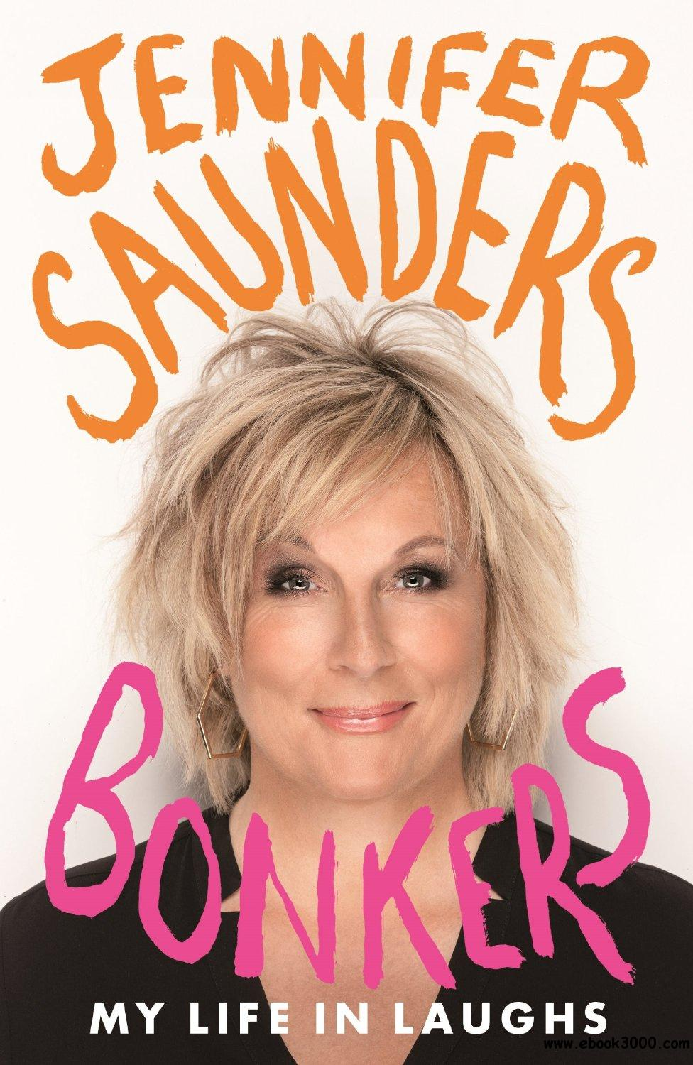 Bonkers: My Life in Laughs free download
