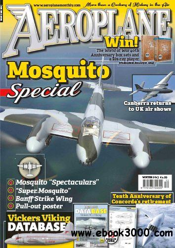 Aeroplane - Winter 2013 free download