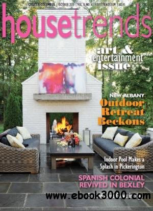 Housetrends Greater Columbus - October 2013 free download