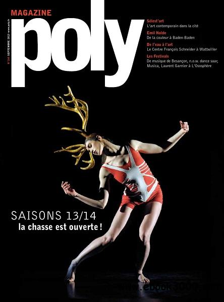 Poly - Septembre 2013 free download