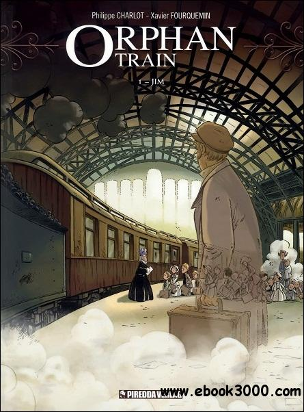 Orphan Train - Band 1 - Jim free download