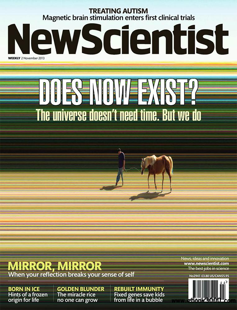 New Scientist 2 November 2013 (UK) free download