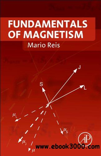 Fundamentals of Magnetism free download