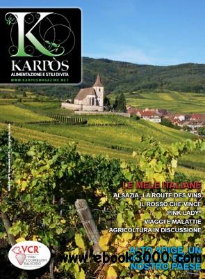 Karpos Magazine - November 2013 free download