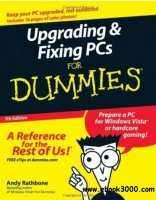 Hardware ebooks abi paudels upgrading and fixing pcs for dummies 7th edition fandeluxe Image collections