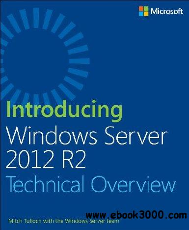 Introducing Windows Server 2012 R2 for IT Professionals free download