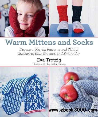 Warm Mittens and Socks free download