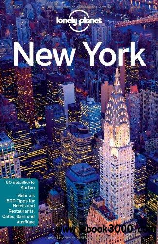 Lonely Planet Reisefhrer New York, 4. Auflage free download