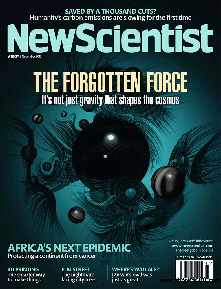 New Scientist 11 November 2013 (UK) free download