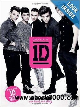 One Direction: Where We Are: Our Band, Our Story: 100% Official by One Direction free download