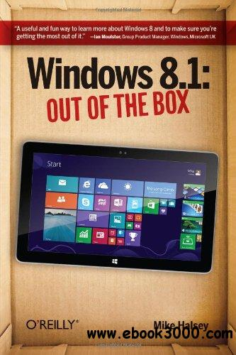Windows 8.1: Out of the Box free download