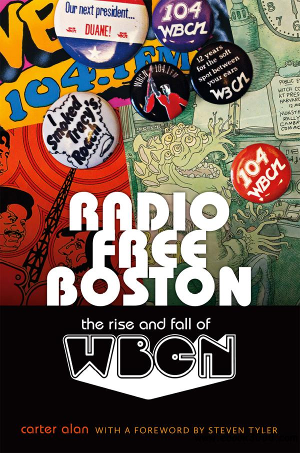 Radio Free Boston: The Rise and Fall of WBCN download dree