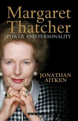 Margaret Thatcher: Power and Personality free download