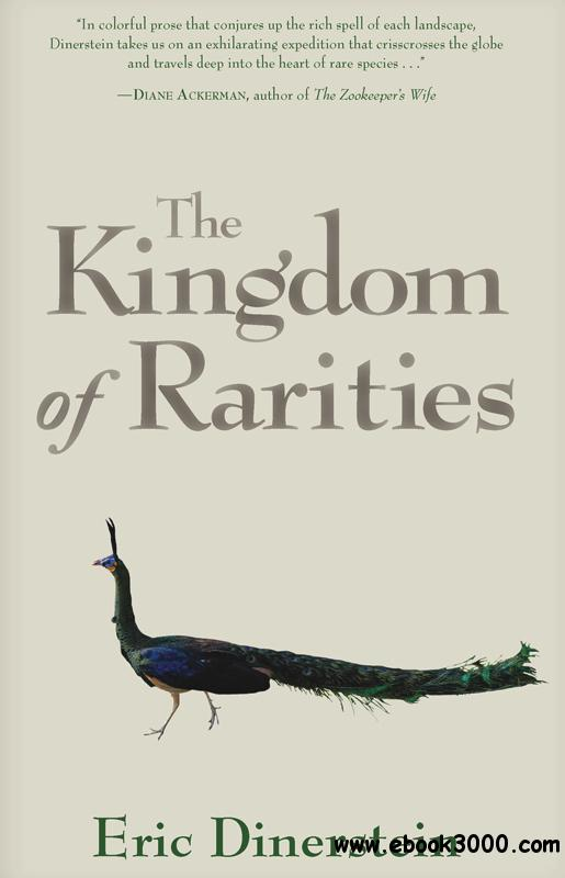The Kingdom of Rarities free download