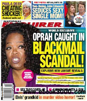 National Enquirer - 18 November 2013 free download