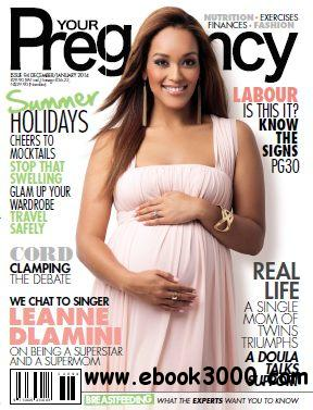 Your Pregnancy - December 2013/January 2014 free download