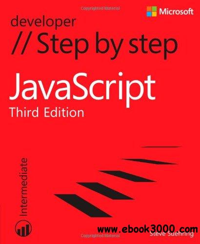 javascript Step by Step, 3rd Edition free download