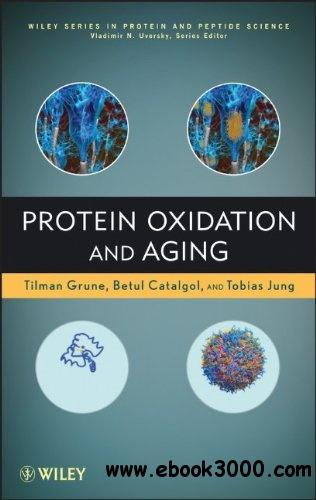 Protein Oxidation and Aging free download