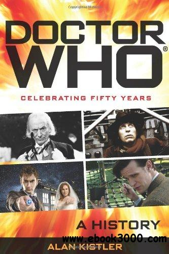 Doctor Who: A History free download