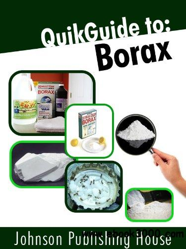 QuikGuide to: Borax free download