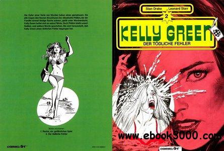 Kelly Green - Band 2 - Der Todliche Fehler free download