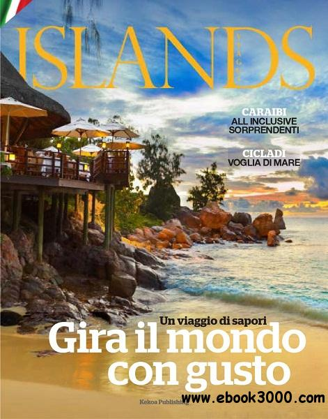 Islands - Settembre/Ottobre 2013 free download