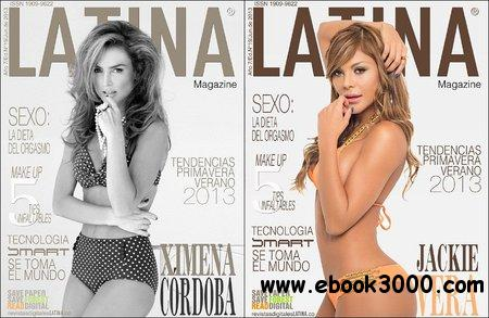Latina - Junio 2013 free download
