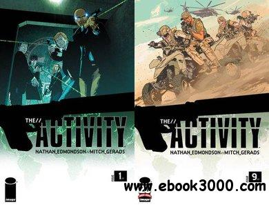 The Activity #1-9 (2011-2012) free download