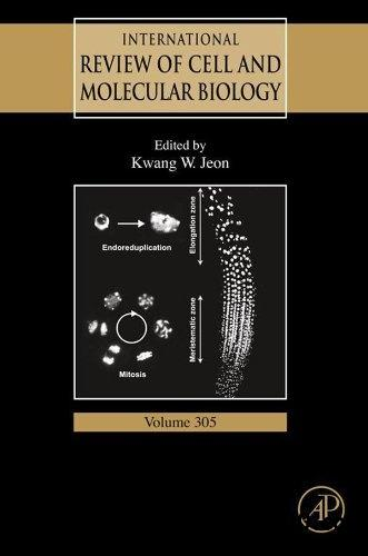 International Review of Cell and Molecular Biology, Volume 305 free download
