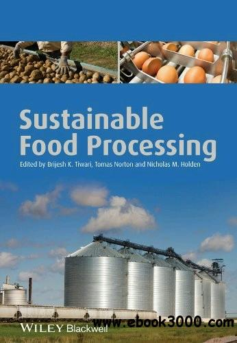 Sustainable Food Processing free download