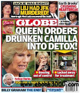 Globe - 25 November 2013 free download