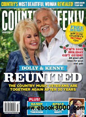 Country Weekly - 25 November 2013 free download