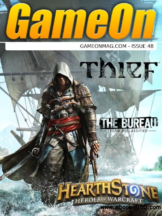 GameOn Magazine - October 2013 download dree