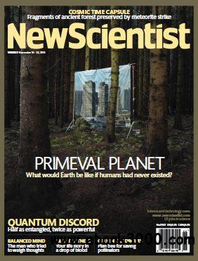 New Scientist - 16 November 2013 free download
