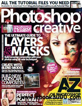 Photoshop Creative - Issue No. 107 free download
